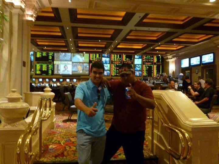 Tercera Visita a Las Vegas, es un pecado no traer una cerveza a cualquier hora del día, hasta para desayunar!!!!