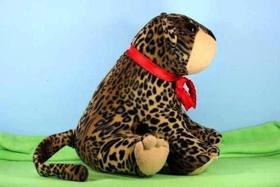 Jaguar Soft Toy Spotted Lion Large Jungle Stuffed Animal Leopard Plush Toy Jaguar Soft Toy Spotted Lion Large Jungle Stuffed Animal Leopard Plush Toy Jaguar Soft Toy Spot...