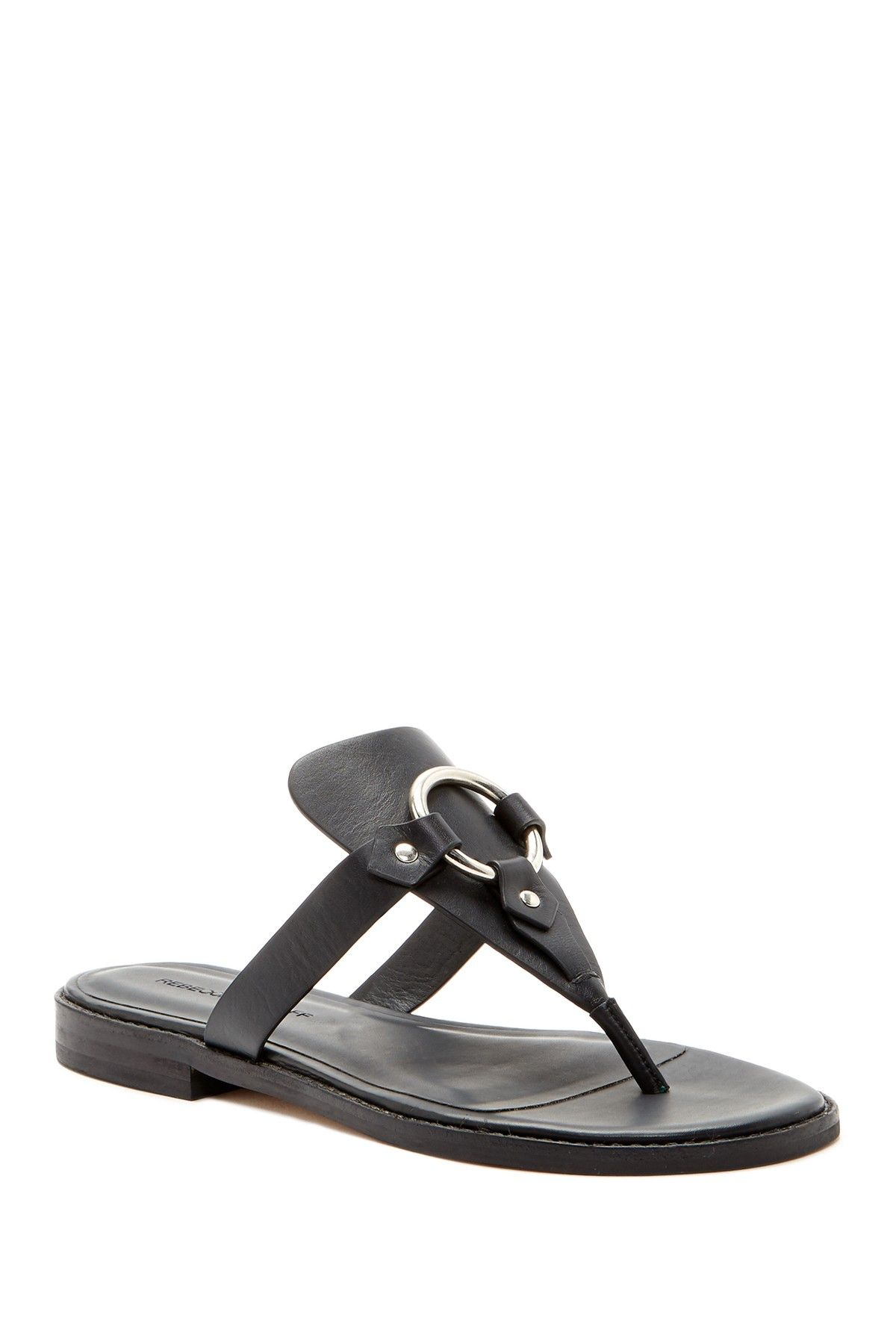 54ded1f55a9 Sheena Thong Sandal by Rebecca Minkoff on  nordstrom rack