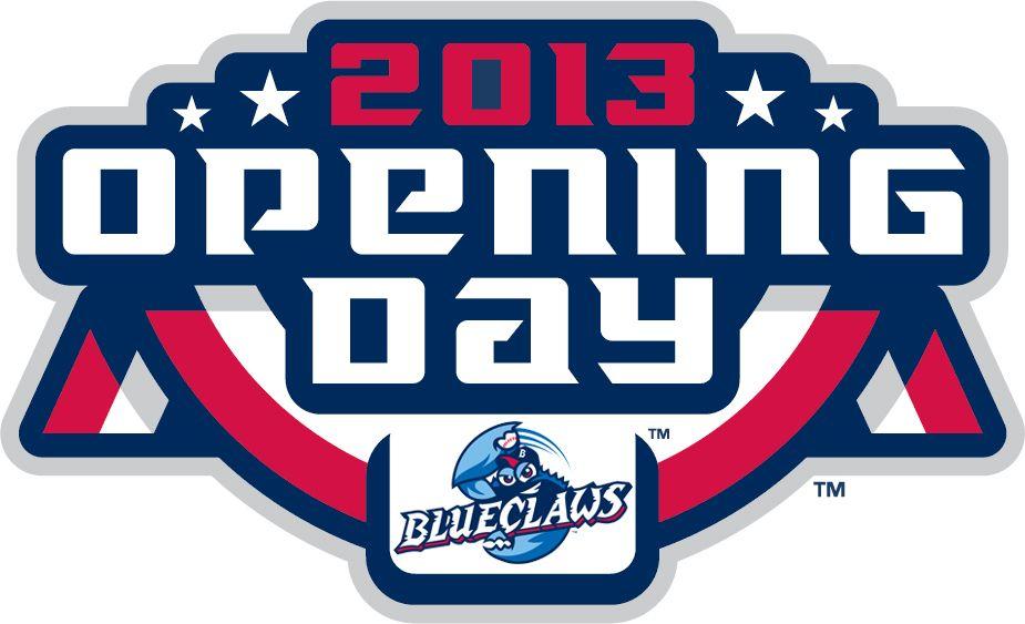 OpeningDay2013Use.jpg (925×563) Sports graphics, Logo
