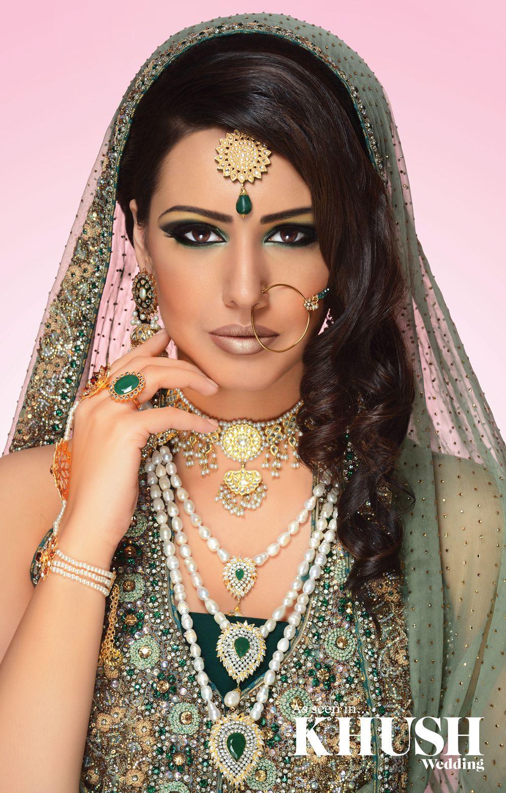 we adore this look by sophiac hair & makeup artist london
