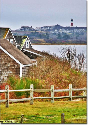 Nantucket Lighthouse #favoriteplaces