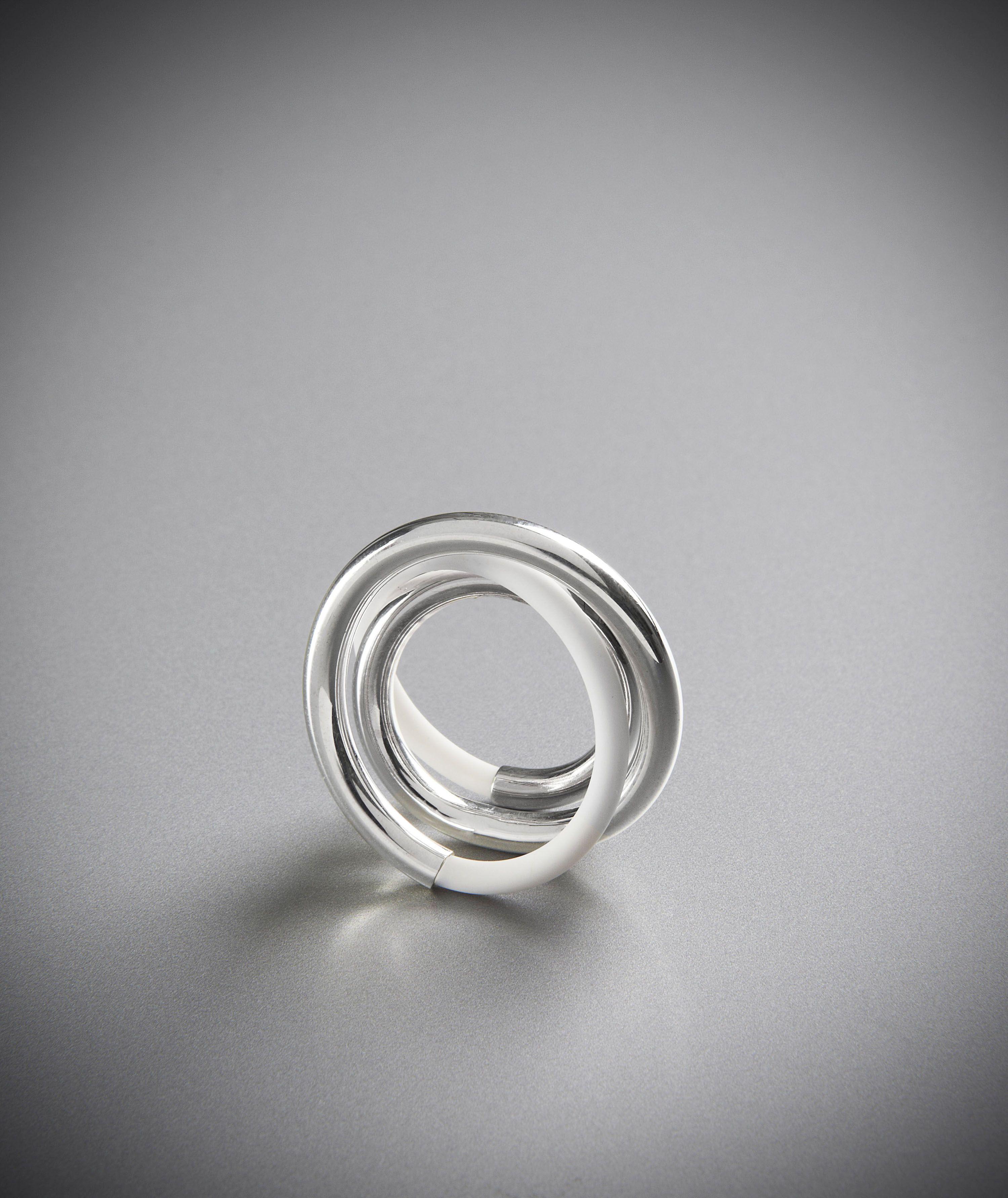Look - Assemblage rings video