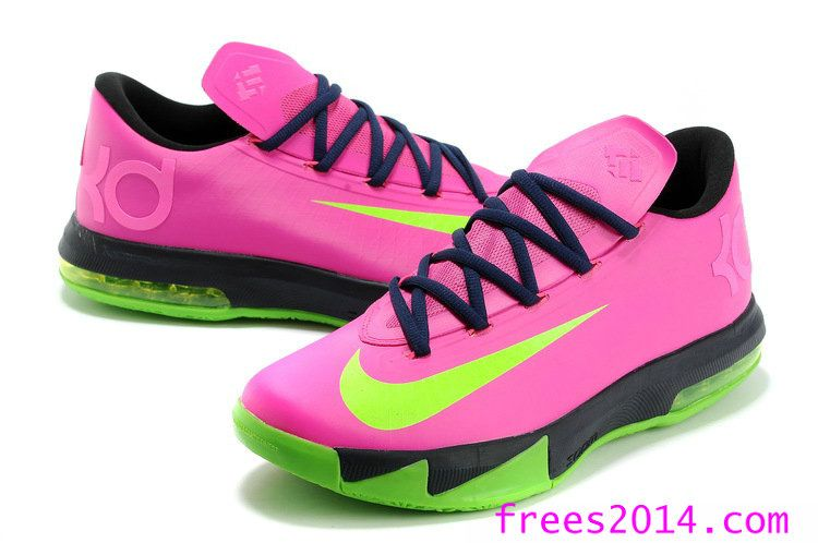 wholesale dealer 2a70b 1755c ... usa nike kd 6 mambacurial pink kevin durant sneakers 59 for 51 off  880c5 d3724
