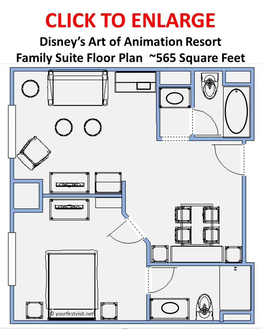 Where Not To Stay Disney Disney Art Of Animation