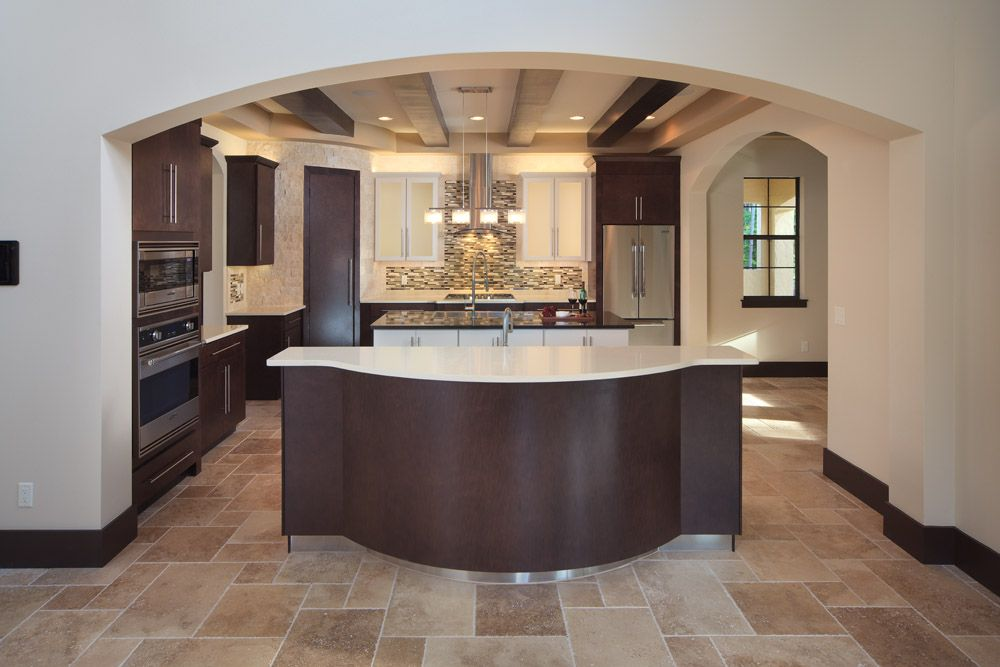 Attractive Modern Mediterranean Kitchen. For More Design Ideas, Subscribe To My Blog  Www. Great Ideas