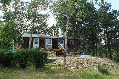 Charming Mountain Cabin Close to Denver   Troy Hansford for Denver real estate   Contact 303-617-0607