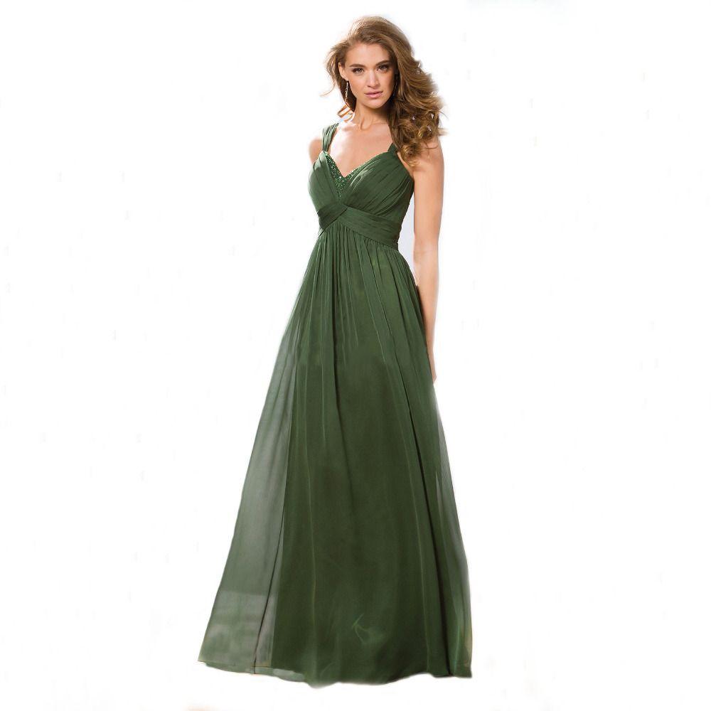 Inexpensive green prom dresses color dress pinterest prom