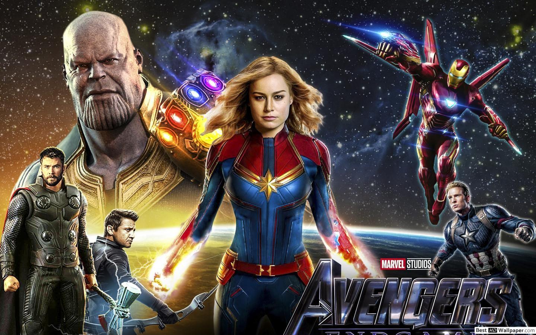 Captain Marvel Wallpaper Full Hd Thor Wallpaper Avengers Avengers Outfits