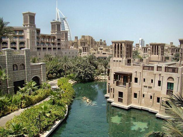 15% Off Your Air fair Travel To #Dubai At #Emirates