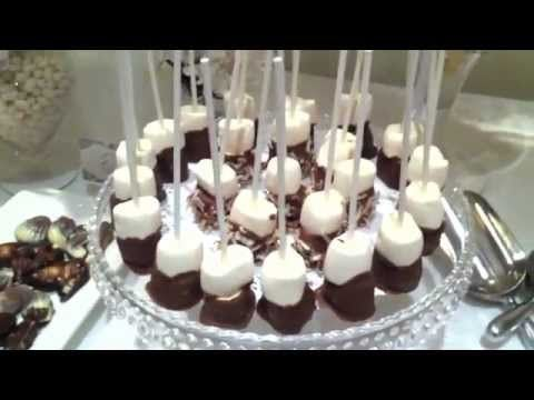 Pleasant Chocolate Candy Table Wedding Reception Ideas Candy Download Free Architecture Designs Embacsunscenecom