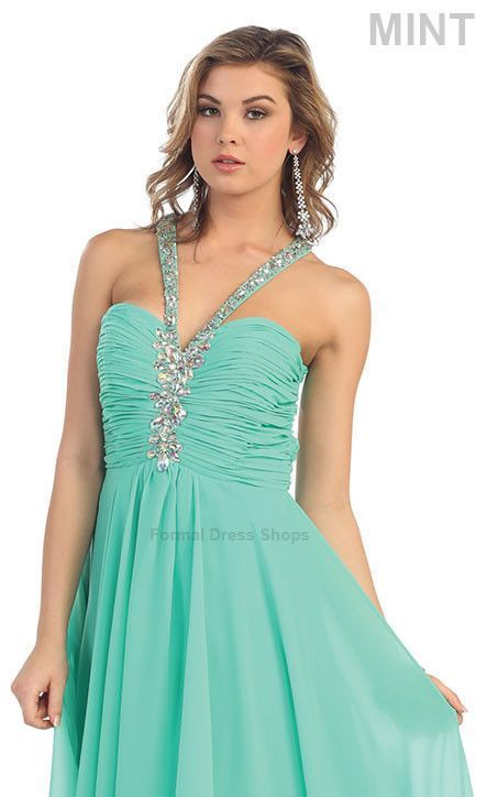 Sale Evening Prom Gown Under 100 Cruise Winter Formal Dance Dress