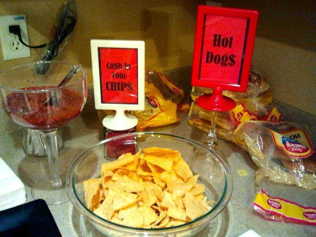 Crockpot Party Food Recipes