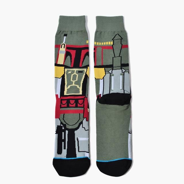 Men's Star Wars Socks