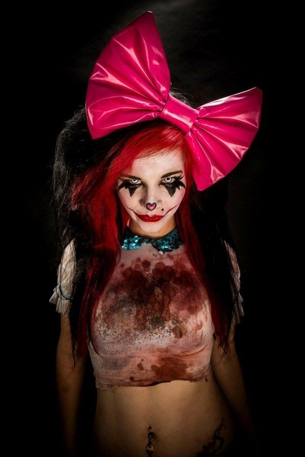 cool Halloween costumes teen girl halloween costume ideas  sc 1 st  Pinterest & cool Halloween costumes teen girl halloween costume ideas ...