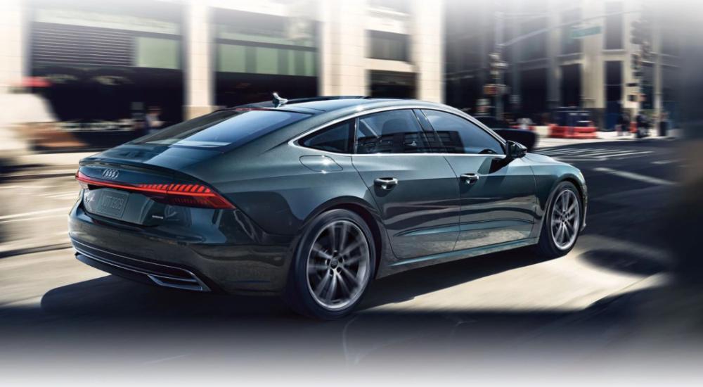 The New 2021 Audi A7 Preview Specs Price New Sportscars Com In 2020 Audi Audi A7 Audi A7 Price