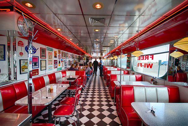 Colorado talk destination diners vintage inspired