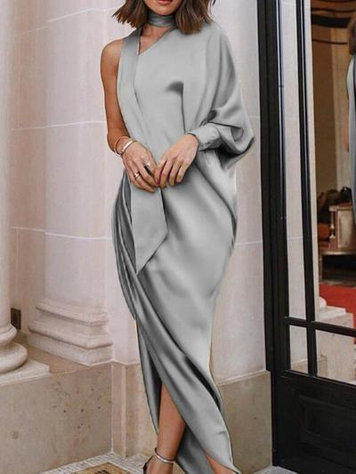 Abiti Eleganti Hope.More Colors Woman Fashion Stylish Long Evening Dress Nel 2020