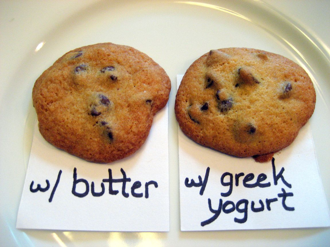 To Substitute Or Not To Substitute The Greek Yogurt Question Food Delicious Desserts Recipes