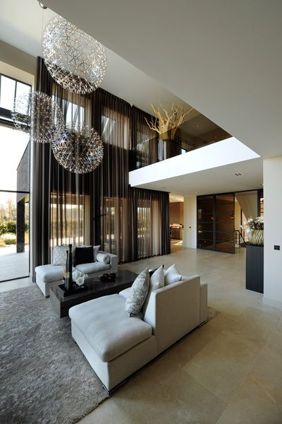 luxus villa rotterdam einrichtung kolenik, klassieke villa, Design ideen
