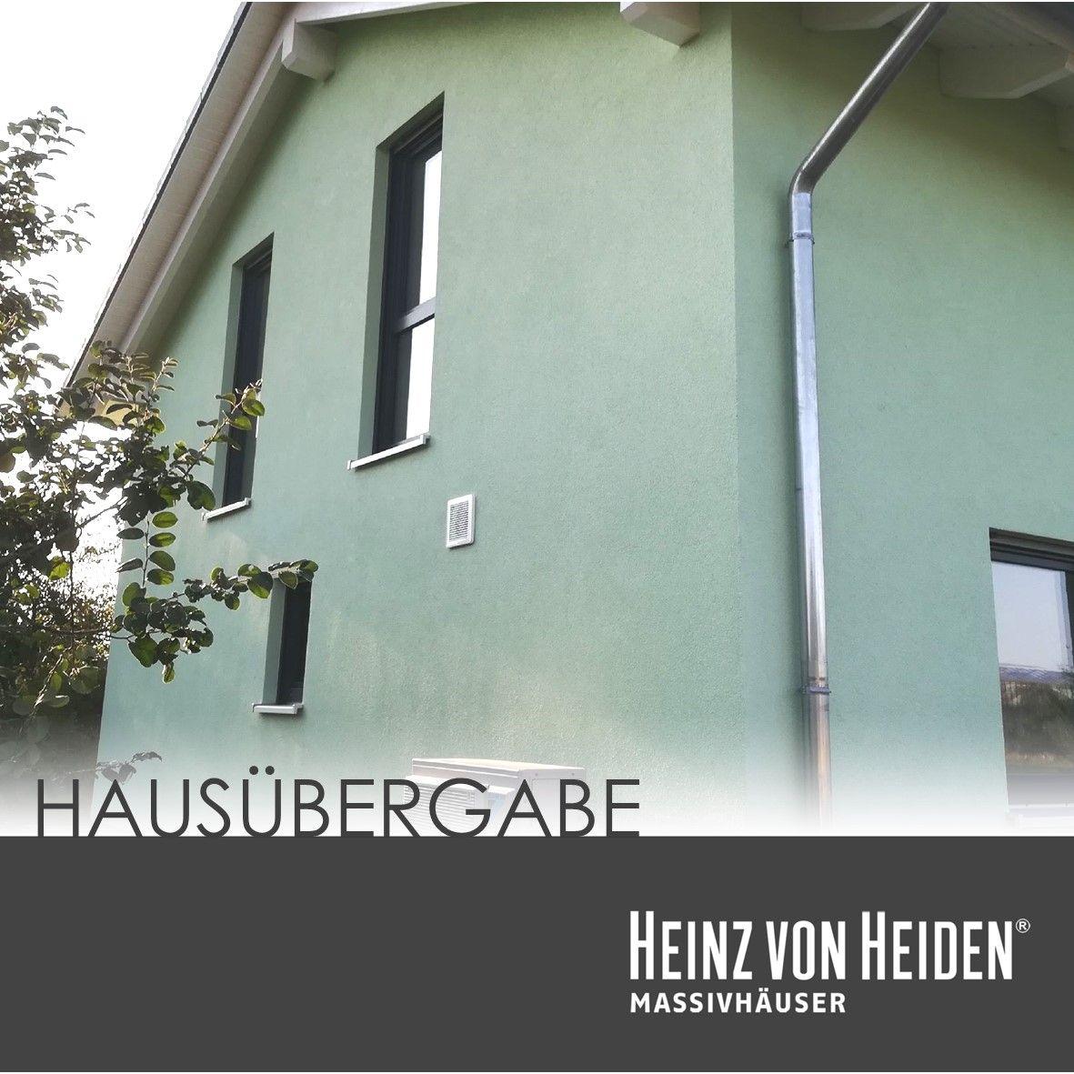 Hausubergabe Im Landkreis Leipzig Haus Und Garten Haus Haus Bauen
