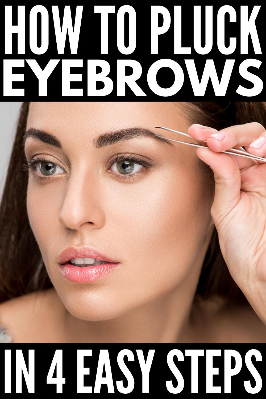 Brows on Fleek: 14 Eyebrow Hacks Every Girl Should Know ...