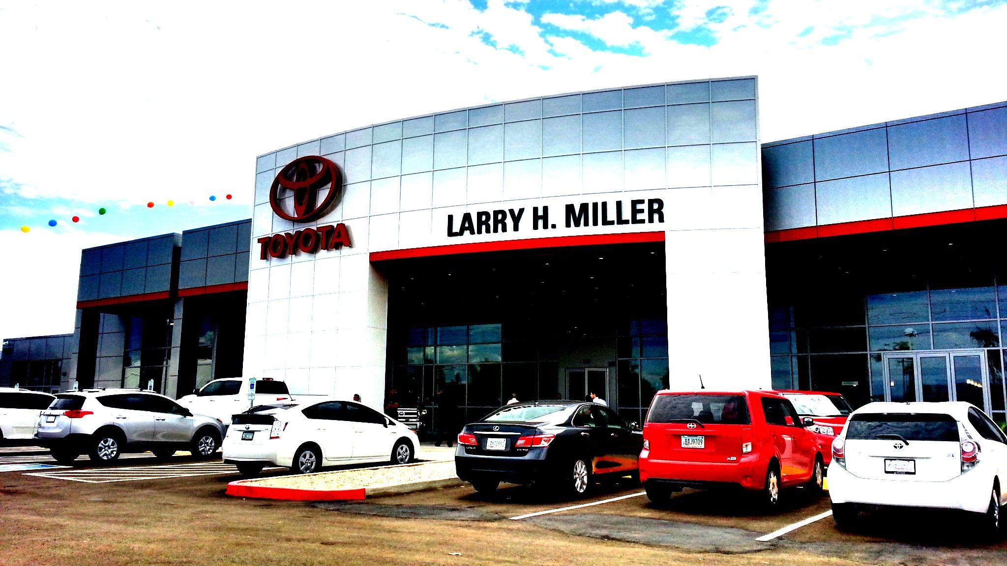 New Dealership Toyota Toyota Dealership Dealership