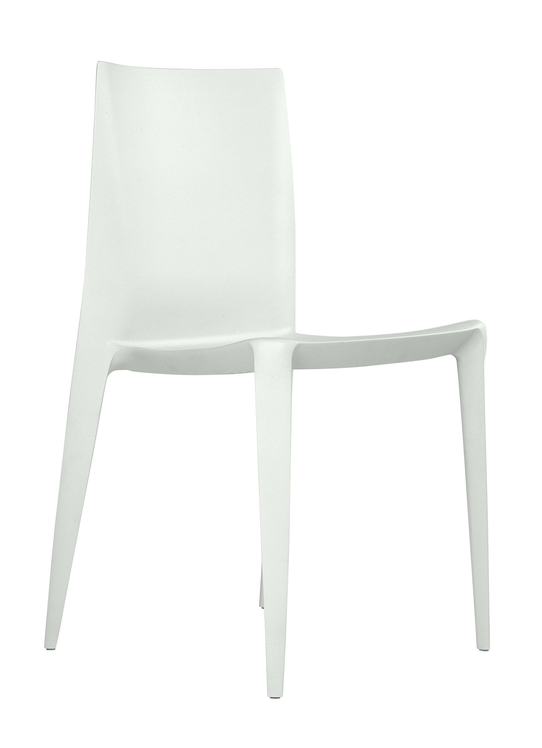 Amazing Heller The Bellini Chair, Pack Of 4   White