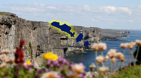 Welcome to Aran Islands Camping & Glamping  Ireland Glamping