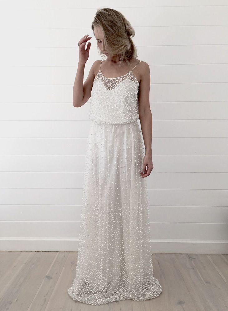 You had me at hello | Bridal Fashion | Pinterest