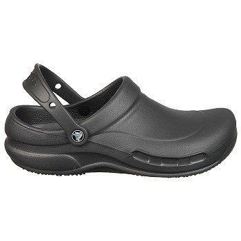 Crocs Men's Bistro Clog Batali Edition Shoes (Graphite)