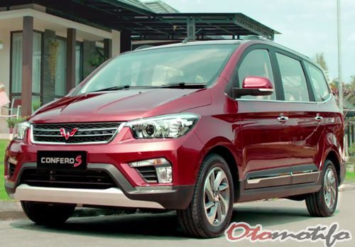 Harga Mobil Wuling Murah Terbaru Mei  Otomotifo