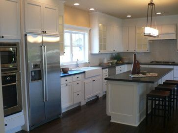 Cape Cod Style Home Kitchens Kitchen Design Ideas Pictures Remodel And Decor