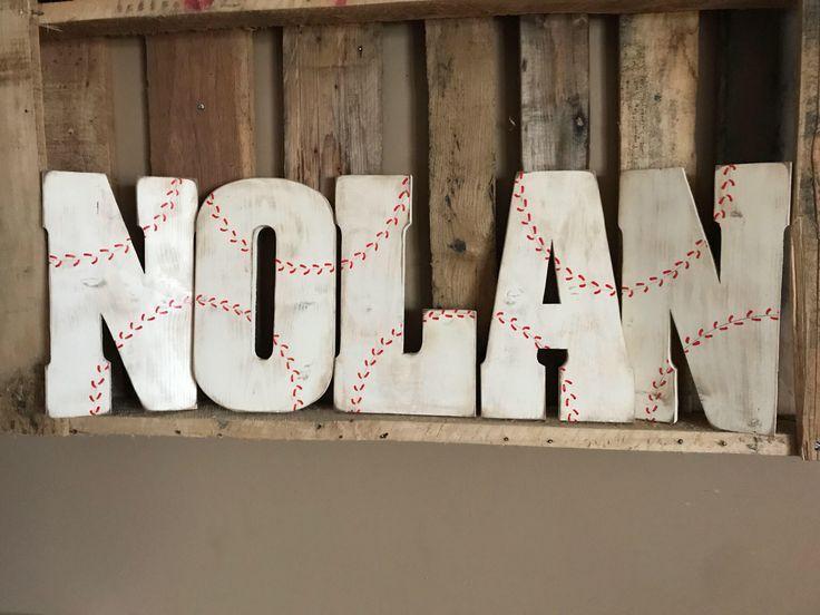 Photo of Baseball Wall Decor