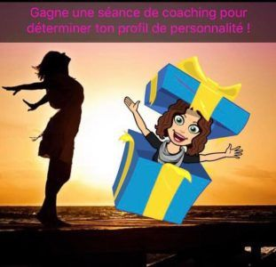 Gagne une séance de coaching !! 🎁☘️