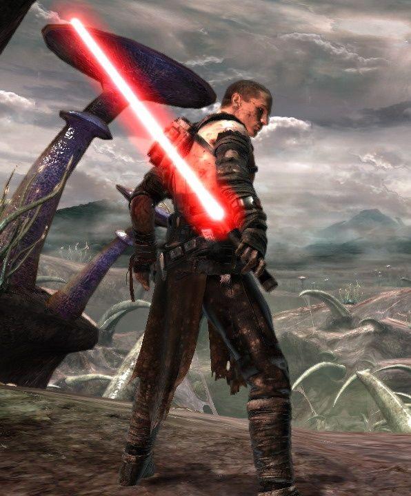 A Sith's Apprentice /by ?? #StarWars #art | Geeky & Nerdy / Star ...