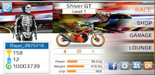 Download Drag Bike 201m Indonesia Mod Apk All Version