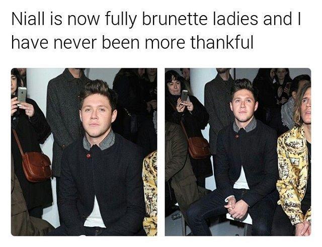 Niall ! <3