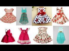 5f8839934fbf Baby Cotton Frock Designs For Kids Girls 2018 Image - kids cotton ...