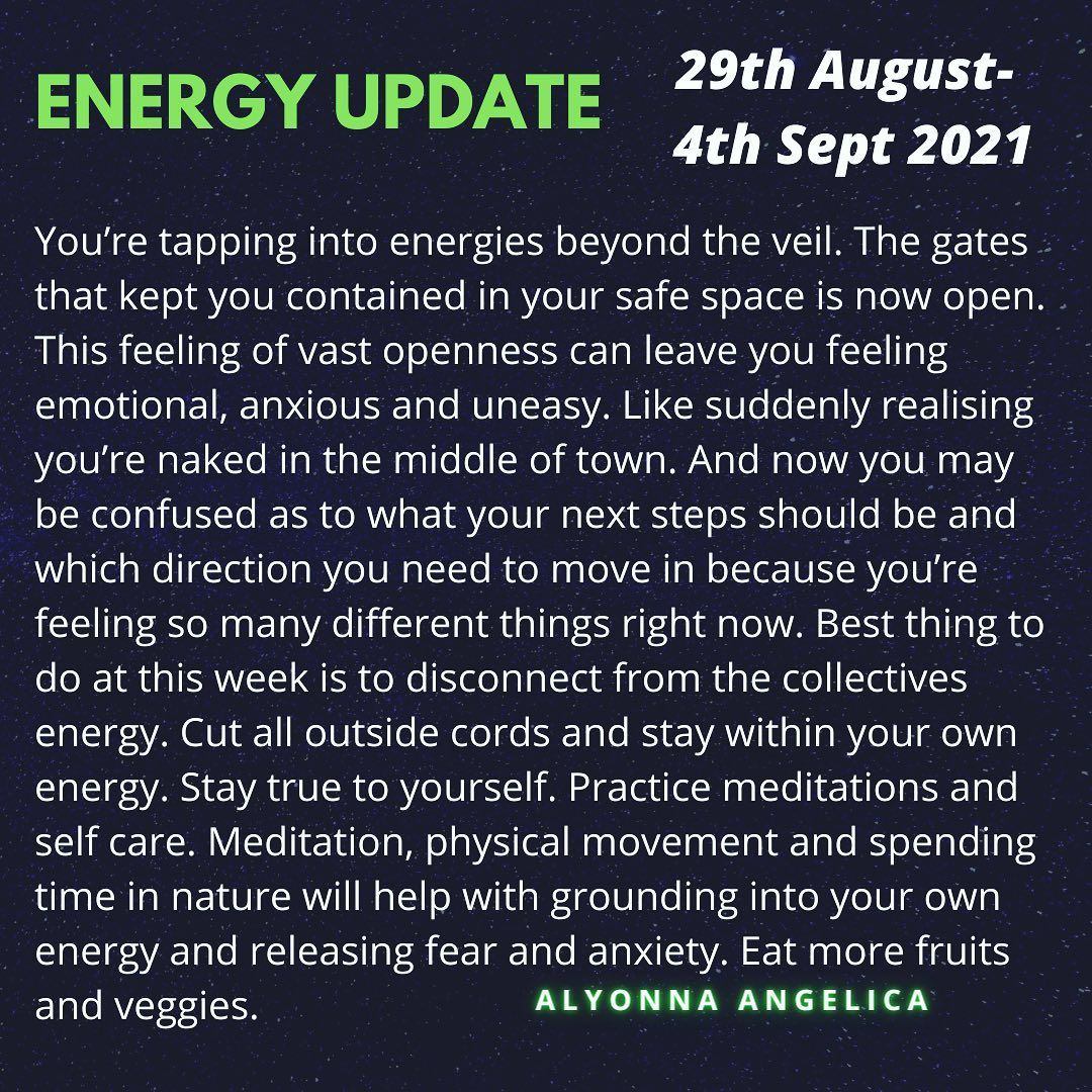 """Alyonna Angelica Official on Instagram: """"Mars and Neptune opposition. 29th August to 4th September  Neptune dissolves the boundaries.  . . #alyonnaangelica  #energyclearing…"""""""