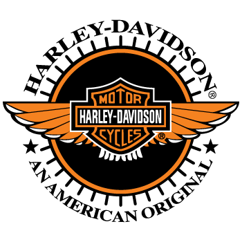 Pictures Of Harley Davidson Logos Autocollant Harley Davidson Logo 6 10 35 Info Logo Harley Davidson Motos Harley Davidson Et Harley Davidson Chopper