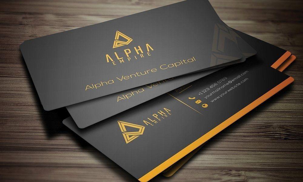 Ppt Business Card Template Fresh Presentation Card Template Free Business Card Templates Download Business Card Business Card Templates Download