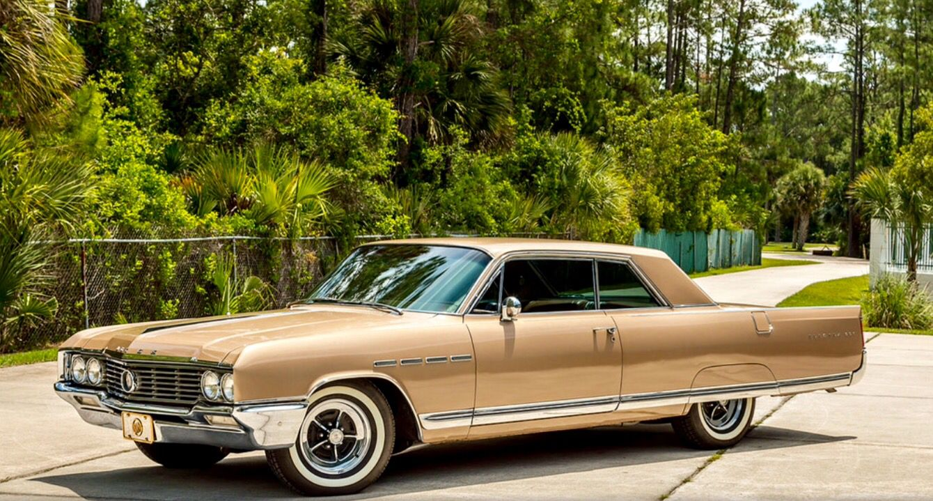 1964 buick electra 225 coupe maintenance restoration of old vintage vehicles the material