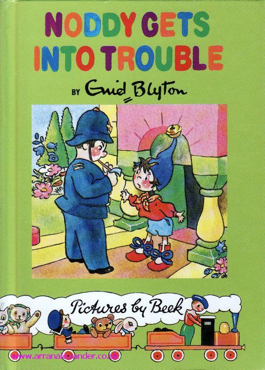 Google Image Result For Childhood Memories Enid Blyton Books
