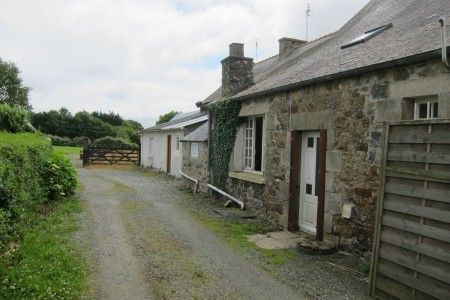 French property, houses and homes for sale in CARNOET, Cotes_d_Armor, Brittany
