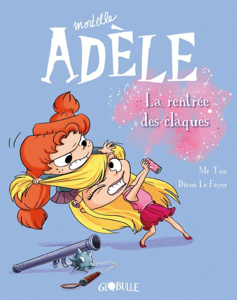 Les Livres Mortelle Adele Telechargement Lecture Gratuite Pdf Gratuit