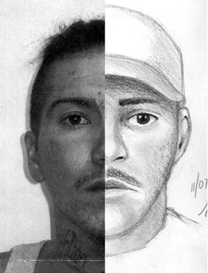 police sketch artwork - Google Search