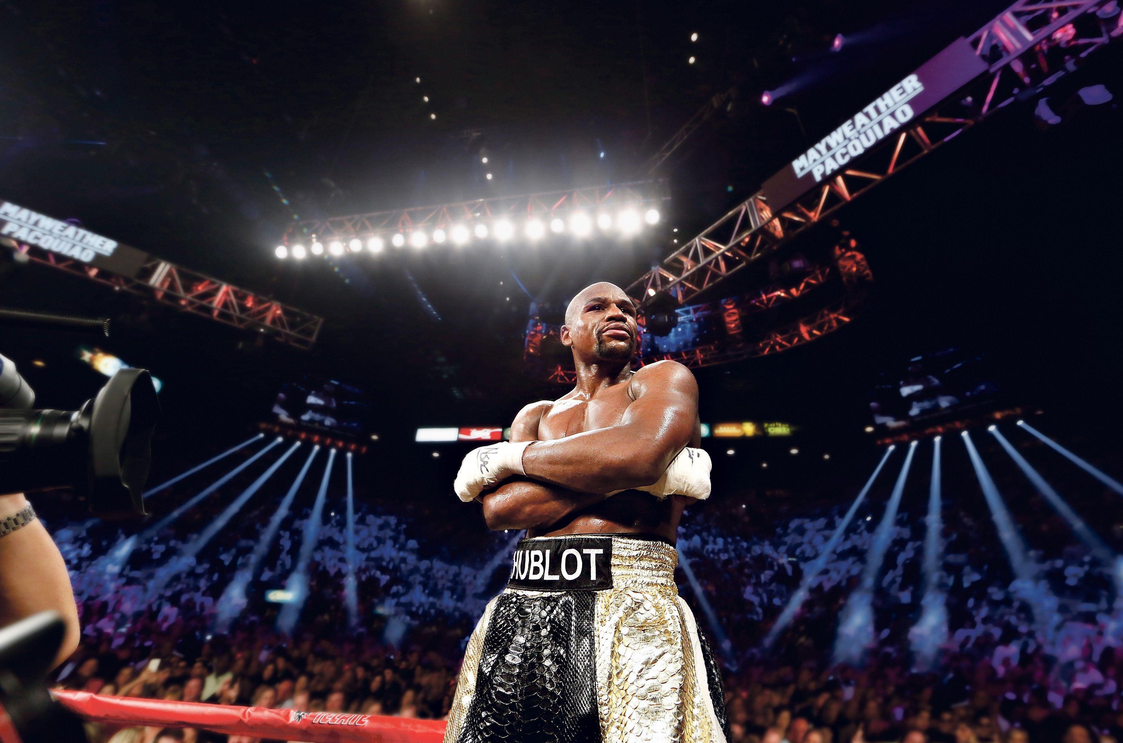 3840x2540 Floyd Mayweather 4k Nice Wallpaper Hd Floyd Mayweather Floyd Mayweather Boxing Hd Cool Wallpapers