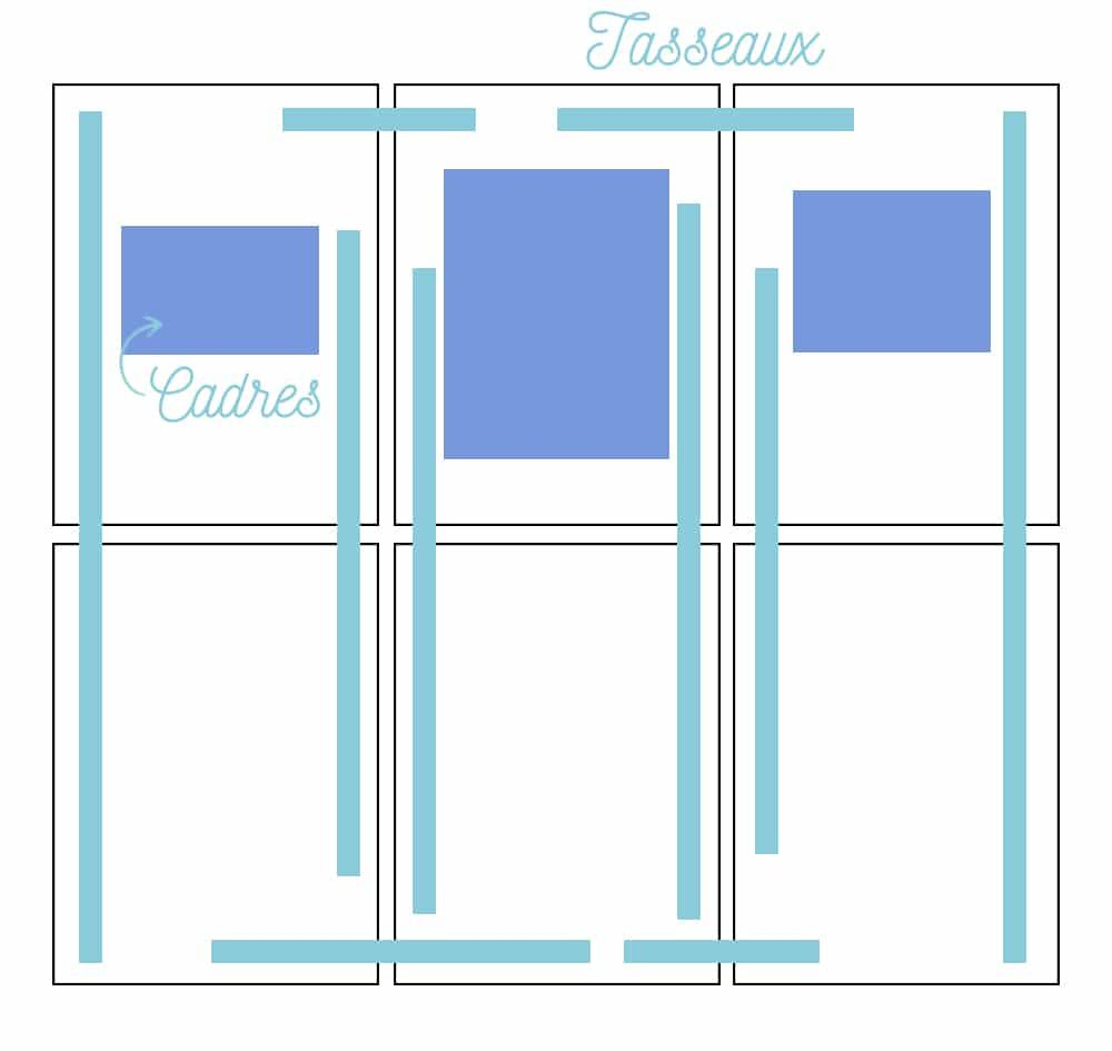 diy fabriquer un photobooth vintage facilement transportable id e mariage pinterest deco. Black Bedroom Furniture Sets. Home Design Ideas