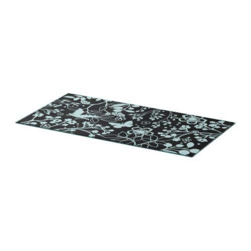 LOHALS Rug flatwoven natural  Black and white prints Cool
